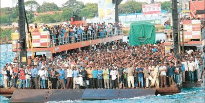 Kenya ferry failures: Talks does not substitute for action
