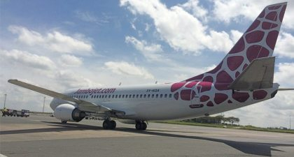 Low cost airline: They should be sued