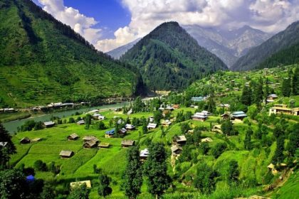 India's Kashmir Valley tourism may take a steep dive