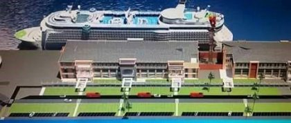 Mombasa Port finally set to get dedicated cruise terminal