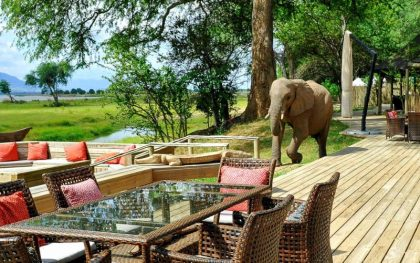 Zimbabwe: Changing The Narrative Through Tourism