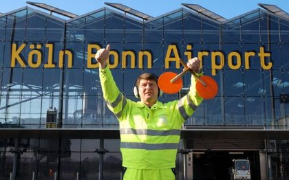 Cologne Bonn Airport strengthens links to the UK
