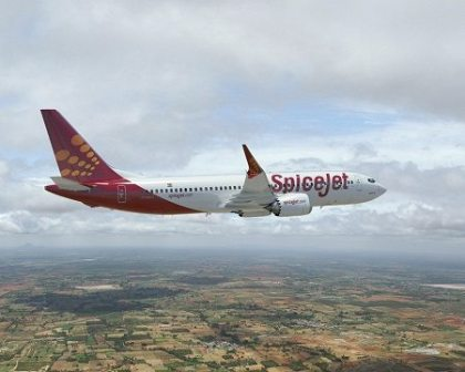 Boeing and SpiceJet announce deal for up to 205 airplanes
