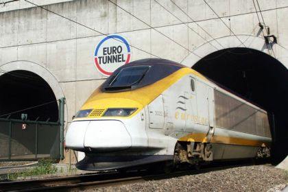 Eurostar joins Eurail Group