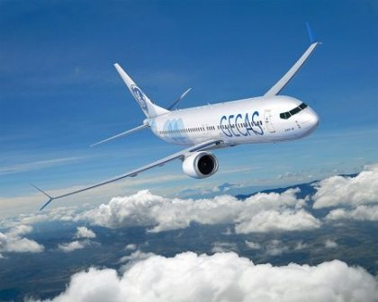 $8.25 billion: GECAS orders 75 Boeing 737 MAX airplanes