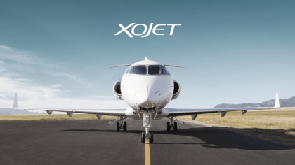 XOJET outperforms in 2016