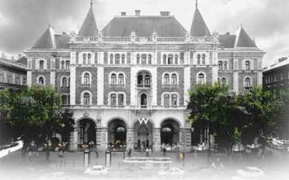 W Hotels to make an entrance into Hungary with W Budapest