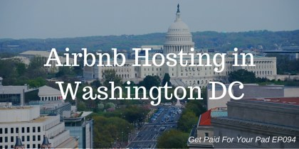 AIRBNB tourism on a winning path because of President Elect Trump