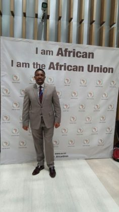 Give Europe African tourists instead of migrants: UNWTO Candidate Walter Mzembi