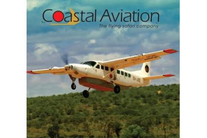 Coastal Aviation and Air Kenya seal code share deal