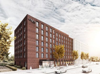 Novum Hotel Group to Expand to Mannheim