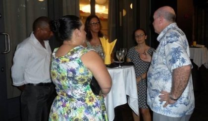 Tourism trade partners in Seychelles bid farewell to former tourism minister