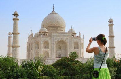 India Tourism appeals for travel industry budget help