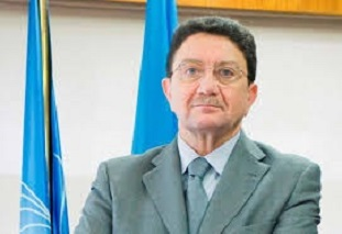 UNWTO Secretary General attends Bahrain's Spring of Cultures Festival