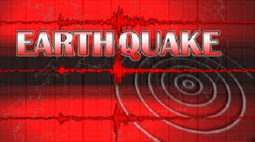 Magnitude 6.9 earthquake strikes south of Fiji Islands