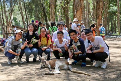 "Hong Kong Airlines organizes ""Embrace the World"" Australia Tour"