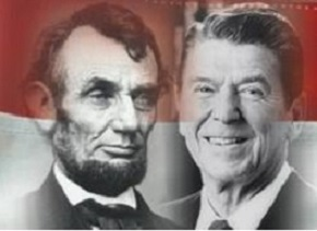 Presidents' Day Poll: Lincoln best US President ever, Reagan best post-WWII