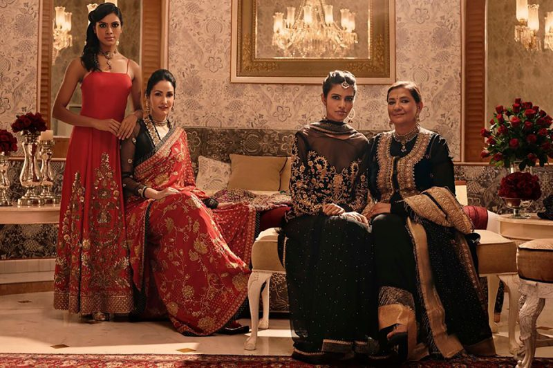 Top 25 Indian designers to present signature collections at Dubai luxury show