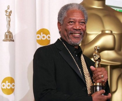 Turkish Airlines launches new commercial starring Oscar-winning actor Morgan Freeman