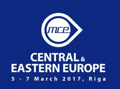MCE Central & Eastern Europe 2017 nearing its registration closing