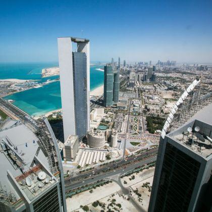 Abu Dhabi hotels drop room rates to attract more visitors