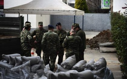 72,000 people evacuated after WWII bomb found in Greece's second largest city