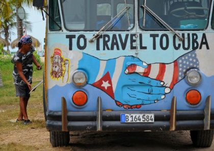 Cuba travel projected to grow in 2017