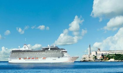 Oceania Cruises announces additional voyages to Cuba