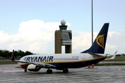 Budapest Airport announces Ryanair expansion