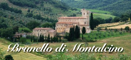 Montalcino, Italy: At home with Brunello, Rosso, Moscadello and Sant'Antimo