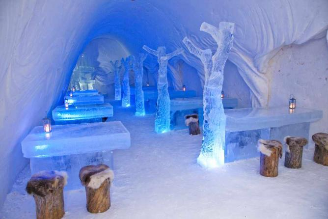 Kemi SnowCastle: A unique Finland travel and tourism spectacular