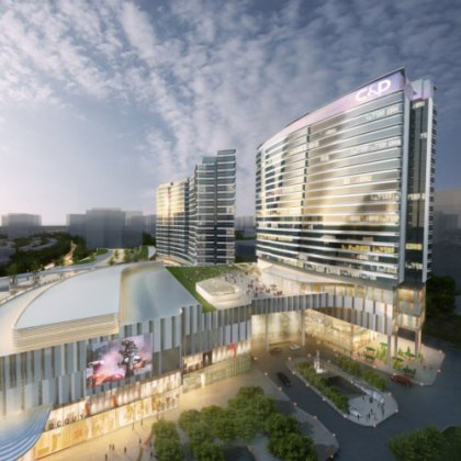 Hyatt Regency now also in Xiamen, China