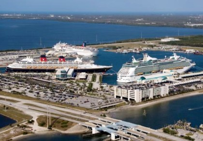 Jamaica Minister to meet with cruise officials in Florida
