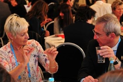 Redesigned Association Day at IMEX puts emphasis on peer to peer education & networking
