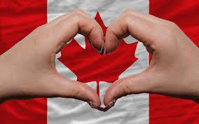 Global travelers love Canada