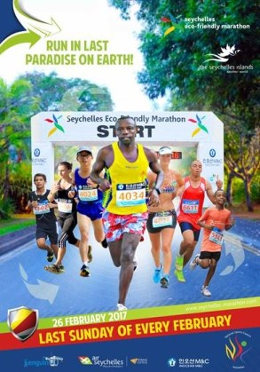 Seychelles gears up for 10th Eco-Friendly Marathon