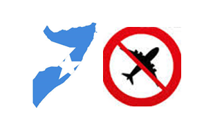 Only VIP flights allowed in and out of Mogadishu next Wednesday