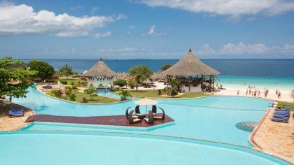 Marriot International chain of hotels enters Zanzibar