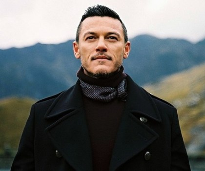 Visit Wales announces Luke Evans as latest Year Of Legends Ambassador