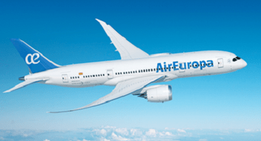 Air Europa upgrades Havana route with new Dreamliner