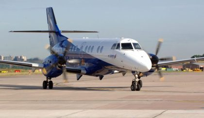 Eastern Airways introduces weekend Isle of Man flights for TT races
