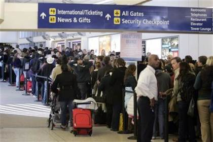 BTS: All-time high traffic for US airlines and foreign airlines US flights in 2016