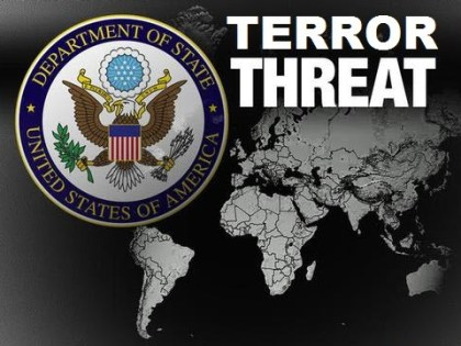 State Department renews global terrorism warning for US citizens abroad