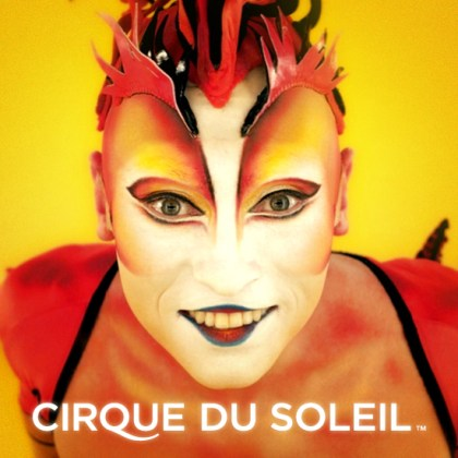 Cirque du Soleil to present over 70 performances at EXPO 2017 in Astana