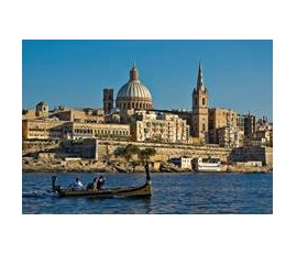 Valletta 2018 celebrating the very best of Maltese culture