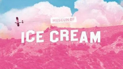 Museum of Ice Cream announces its opening in Los Angeles