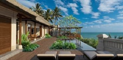 Four Seasons Bali to open new Imperial & Royal Villas