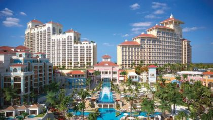The continued delays for Baha Mar Bahamas