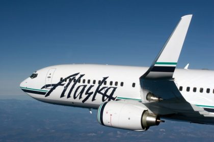 Alaska Airlines grows San Diego service for the fall