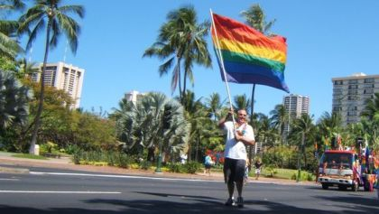 Studies issued on alternative accommodations and LGBT travel in Hawaii